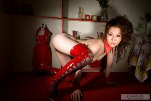 Name: 184 - Yui Tatsumi