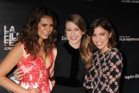 Los Angeles Film Festival - 'The Final Girls' Screening (June 16) DqyWkk9s