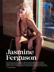Jasmine Ferguson 2