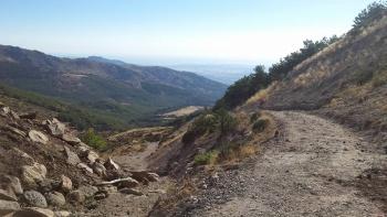 09/10/2016 Soto del Real - Puerto Morcuera - Hoya de San Blas - Mirador de las Buitreras - Soto. Trialeras y sendas de infarto KcMjpilL