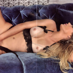 Gatas QB - Juliana Isen Revista Sexy Especial Edição de Coleccionador Julho 2015