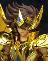 Sagittarius Seiya New Gold Cloth from Saint Seiya Omega HSg9nFeA