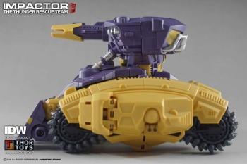 [Mastermind Creations] Produit Tiers - Reformatted R-13 Spartan (aka Impactor) des Wreckers + R-14 Commotus (aka Turmoil) - IDW GZZ65NbI