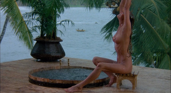 Situation Bo derek full frontal nudity
