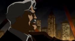 Mroczny Rycerz: Powr�t / Batman: The Dark Knight Returns: Part 1 (2012) PL.DVDRiP.XViD-J25 / Lektor PL +RMVB
