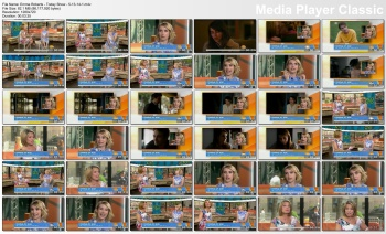 Emma Roberts - Today Show - 5-13-14