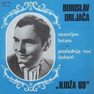 Bora Drljaca - Diskografija CBLZ9PPW