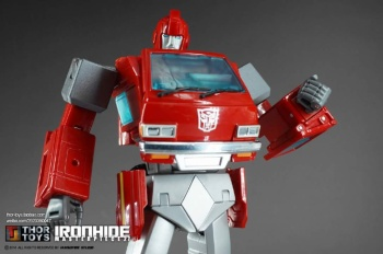 [Masterpiece] MP-27 Ironhide/Rhino - Page 4 8Vy2avNx