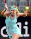 Sabine Lisicki Italian Open tennis tournament in Rome - May 12-2015 x1