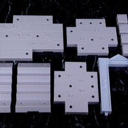 [Bandai] Novedades Dynamic Diorama Panoramation IFMWdFW1