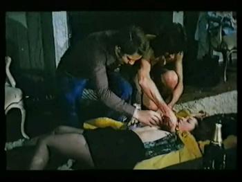 vintage rape