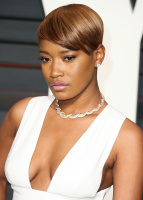 """Keke Palmer """"2015 Vanity Fair Oscar Party hosted by Graydon Carter at Wallis Annenberg Center for the Performing Arts in Beverly Hills"""" (22.02.2015) 21x NeNmkzHw"""
