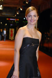 Mena Suvari - 52nd International Antalya Film Festival Red Carpet in Antalya - 11/29/15