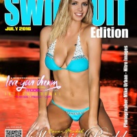 Magazine Australian Swimsuit Edition – July 2016