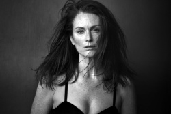 Julianne Moore - PIRELLI Calender 2017 -- Dec.9.2016