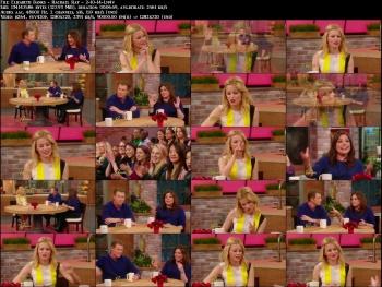 Elizabeth Banks - Rachael Ray - 2-10-14