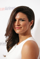 Джина Карано, фото 200. Gina Carano 27th Anniversary Of Sports Spectacular - May 20, 2012, foto 200