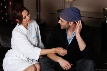 Tinder nuru massage fantasie