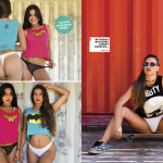 Tracy Saenz Surf Marzo 2017 | the4um.com.mx