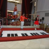 Interactive piano stage Bwo2T8i7