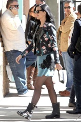 Katy Perry - out in NYC 4/30/13