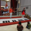 Interactive piano stage NE3xZXch