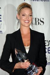 Katherine Heigl - 35th Annual People's Choice Awards, 7 января 2009 (58хHQ) YANsVpgI
