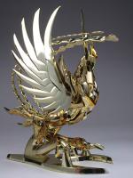 Phoenix Ikki God Cloth ~ Original Color Edition ~ AboEDEMS
