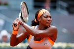 Serena Williams Semi Final Match of the Mutua Madrid Open May 8-2015 x22