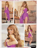ablGTBff Mariluz Bermudez – H Magazine Mexico September 2013 (tag) photoshoots