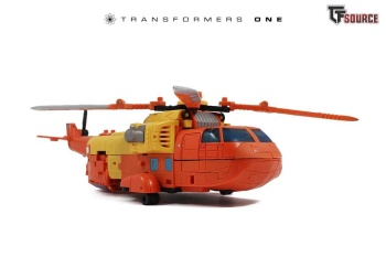 [Unique Toys] Produit Tiers - Jouet Y-03 Sworder - aka Sandstorm/Siroco LkG9sZ8F