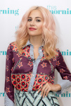 Pixie Lott -                         ''This Morning'' Show London July 11th 2017.