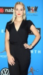 Sabine Lisicki Hopman Cup Players Party at Crown Perth January 2-2016 x6