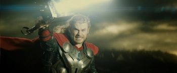 Download Thor The Dark World (2013) BDRip 1080p ENG-ITA-Comm x264 BluRay Torrent