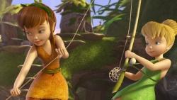 Dzwoneczek i sekret magicznych skrzyde³ /  Tinker Bell Secret of the Wings (2012) 1080p.BluRay.DTS.x264-PublicHD