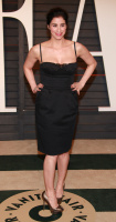 """Sarah Silverman """"2015 Vanity Fair Oscar Party hosted by Graydon Carter at Wallis Annenberg Center for the Performing Arts in Beverly Hills"""" (22.02.2015) 43x   7U5HcNAA"""