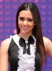 Megan Nicole - 2016 Radio Disney Music Awards @ Microsoft Theater in Los Angeles - 04/30/16