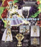 Aquarius Camus Gold Cloth AdssbnFB