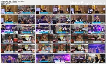 Mariah Carey - Today Show - 5-16-14