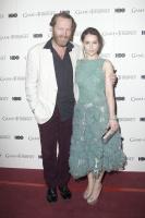 Эмилия Кларк, фото 78. Emilia Clarke 'Game of Thrones' DVD Premiere in London - February 29, 2012, foto 78
