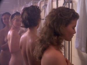 Naked missy crider