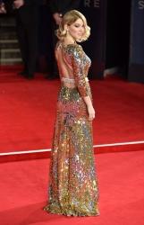 Lea Seydoux - Spectre Royal World Premiere @ the Royal Albert Hall in London - 10/26/15