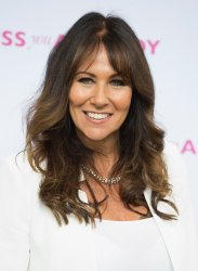 Linda Lusardi - Miss You Already Pink Picnic @ Manchester Square Gardens in Manchester - 08/16/15