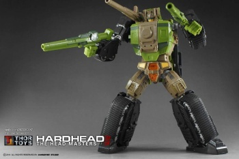 [Maketoys] Produit Tiers - Jouets MTRM - aka Headmasters et Targetmasters - Page 3 B0751wxn