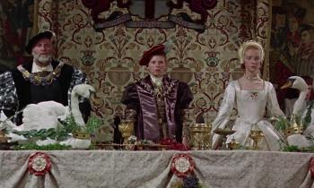 Der Prinz Und Der Bettelknabe 1962