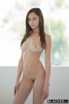 Blacked Two Girlfriends Share A Ariana Marie Adria
