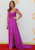 Allison Janney - 65th Annual Primetime Emmy Awards  - 9/22/13