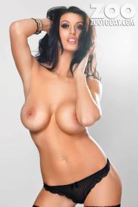 abokaS6g Alice Goodwin – Topless – Zoo Photoshoot (Jan 2013) [tag] photoshoots