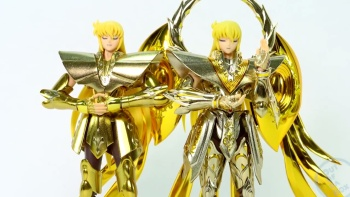 Galerie de la Vierge Soul of Gold (God Cloth) D9VLQkVb