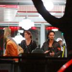 [Vie privée] 12.09.2012 West Hollywood - Bill & Tom Kaulitz Astro Burger Abwuzug1